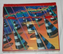 A super 90's Trapper Keeper