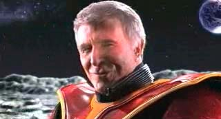 Ricardo Montalban in Spy Kids 3-D