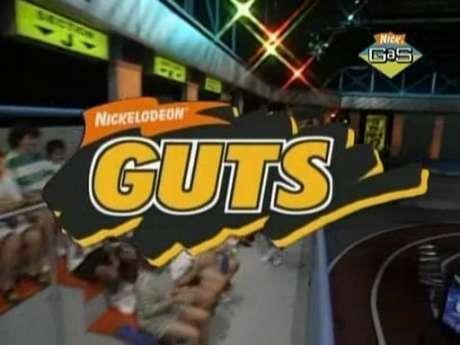 guts up